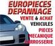 EURO PIECES DEPANNAGE SPRL