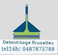 Debouchage Canalisation Bruxelles