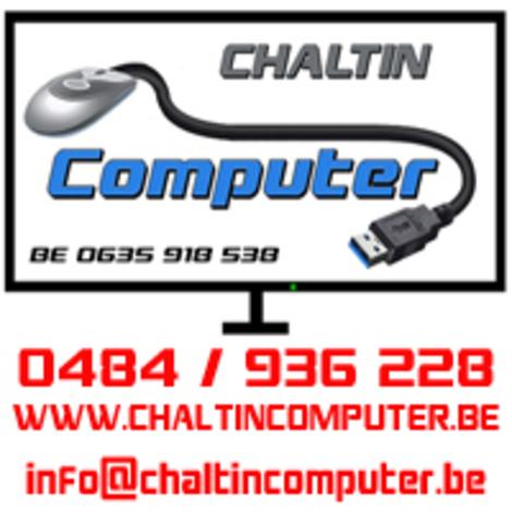 Ets Chaltin Computer - Dépannage informatique a domicile