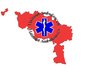 Ambulances, TPMR, préventifs et rapatriements mondiaux